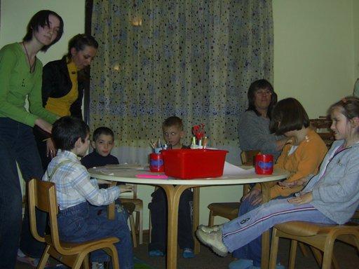 """""""Zračak nade – Udruženje roditelja djece sa smetnjama u razvoju"""", Pljevlja"""