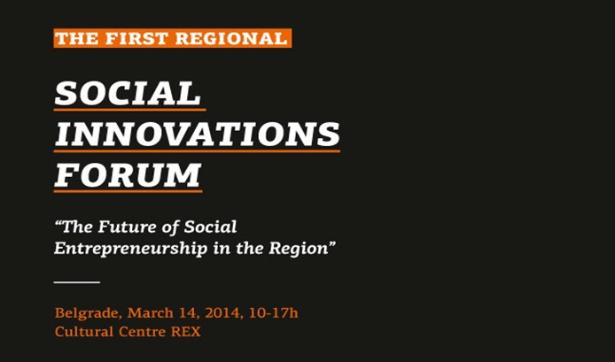 Regionalni forum o socijalnom preduzetništvu