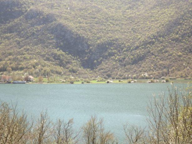 Počela realizacija projekta zaštite jezera Liverovići i rijeke Gračanice