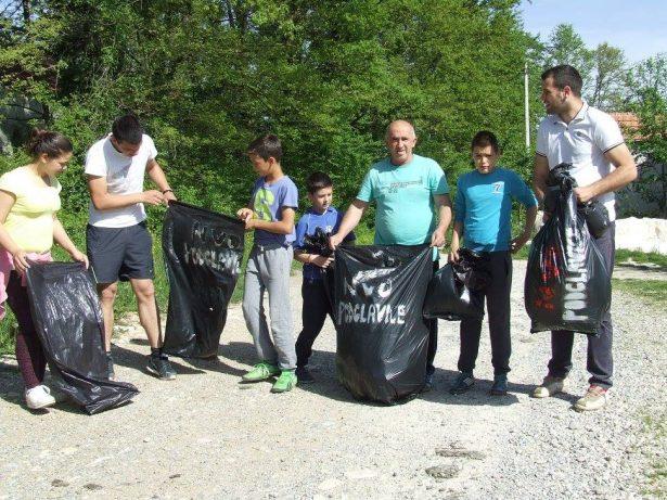 Uspješan početak projekta NVO Podglavice