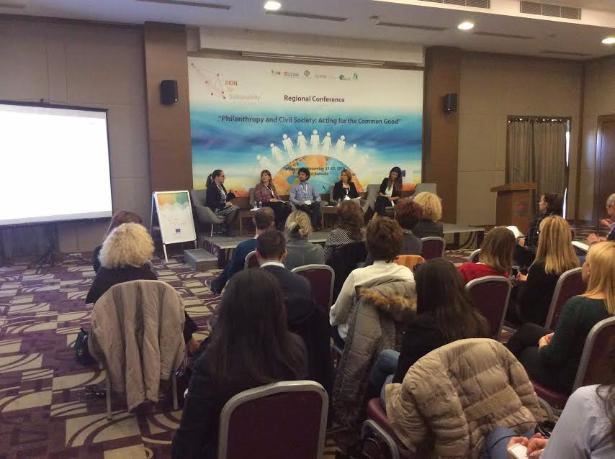 Razvoj filantropije ključan za održivost civilnog sektora