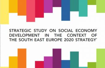 Strategic study on Social Economy Development in the context of the South East Europe 2020 Strategy