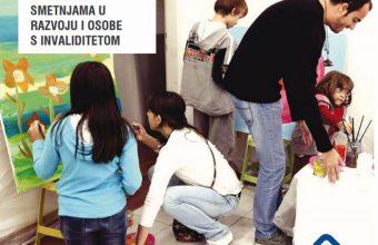 Priručnik za razvoj volonterskog servisa za djecu – omladinu sa smetnjama u razvoju i osobe s invaliditetom