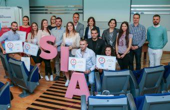 KONKURS Nagrade za društvene promjene – Social Impact Award