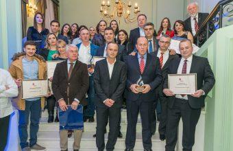 U Zetskom domu dodijeljene nagrade ISKRA 2017