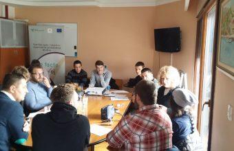Građanska akcija: Podržano 12 projekata
